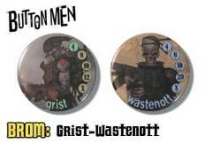 Brom - Grist & Wastenott
