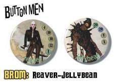 Brom - Reaver & Jellybean