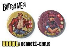 Brawl - Chris & Bennett