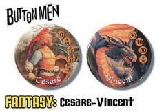Fantasy - Cesare & Vincent