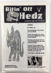Bitin' Off Hedz (1st Edition)