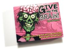 Give Me the Brain (Special Edition)