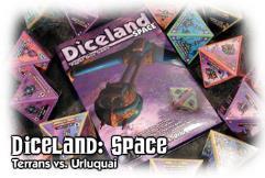 Space - Terrans vs. Urluquai