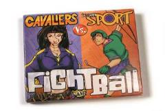 Cavaliers vs. Sport