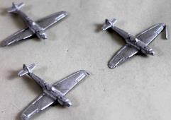 Me 109F