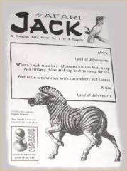 Safari Jack
