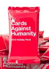 2013 Holiday Pack