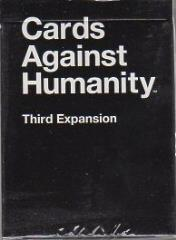Cards Against Humanity Expansion #3