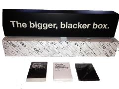 Bigger, Blacker Box, The (1st Edition)