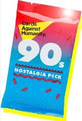 90's Nostalgia Pack
