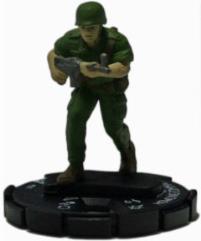 Howling Commando #201