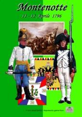 Montenotte - April 11-12, 1796