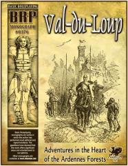 Monograph #0376 - Val-Du-Loup