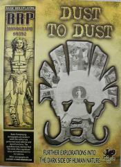 Monograph #0392 - Dust to Dust