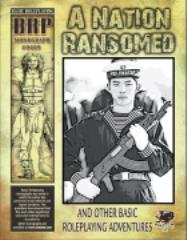 Monograph #0409 - A Nation Ransomed