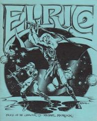 Elric (1st Printing)