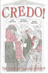 Credo! - The Game of Dueling Dogmas