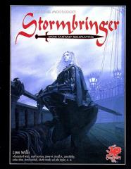 Stormbringer (5th Edition)