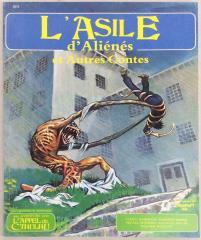 L'Asile d'Alienes (The Asylum & Other Tales)