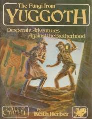 Fungi from Yuggoth, The