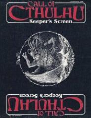 Keeper's Screen (1st Edition)