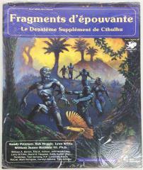 Fragments d'epouvante (Fragments of Fear)