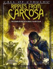 Ripples from Carcosa (2nd Edition)