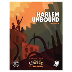 Harlem Unbound (2nd Edition)