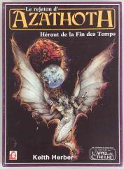 Le Rejeton d' Azathoth (Spawn of Azathoth) (French Edition)