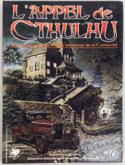 L'appel de Cthulhu (Call of Cthulhu 4th Edition)