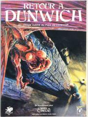 Retour a Dunwich (Return to Dunwich)
