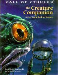 Creature Companion, The
