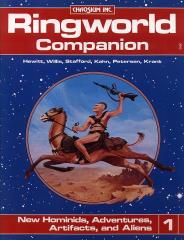 Ringworld Companion