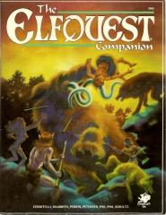 Elfquest Companion, The