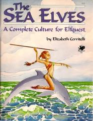 Sea Elves, The