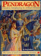 Pendragon (1st Edition)