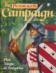 Pendragon Campaign, The