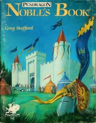 Noble's Book