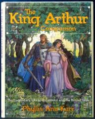 King Arthur Companion, The (1st Printing)