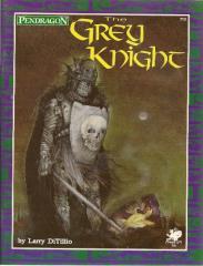 Grey Knight, The
