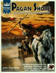 Pagan Shore - Ireland in the Age of King Arthur