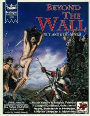Beyond the Wall - Pictland & the North