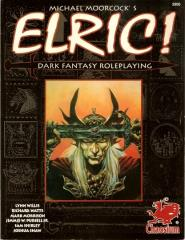 Elric! Dark Fantasy Roleplaying