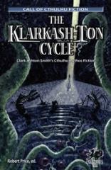 Klarkash-Ton Cycle, The