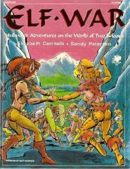 Elf War