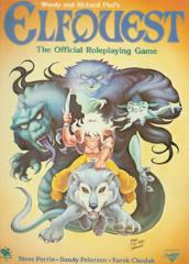 Elfquest (1st Edition)