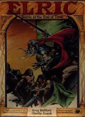 Elric (2nd Printing)