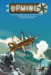 Upwind RPG Corebook