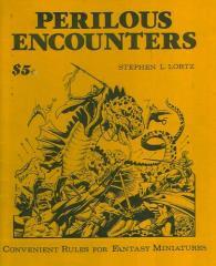 Perilous Encounters