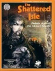 Shattered Isle, The